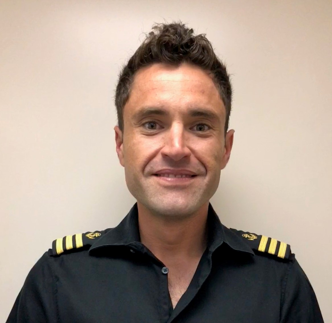 CHIEF OFFICER MATTHEW RADMILLI