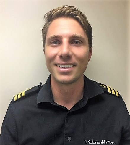 CHIEF OFFICER SHAUN FRITH