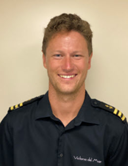 Chief Officer JOSH RYAN