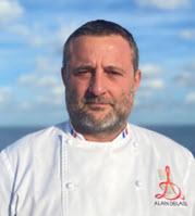 Chef GRAHAM DUTTON
